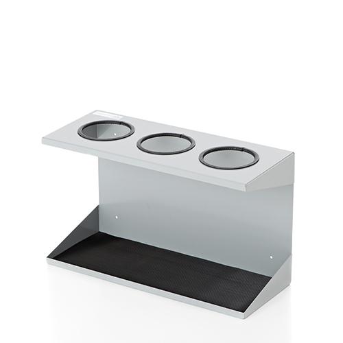 WM3 - wall mounted holder