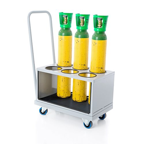 CS6L Trolley (140mm)